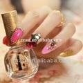 fiol etiqueta privada pegatinas de uñas para uñas de accesorios para la decoración