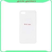 For Blackberry Z10 Back Cover White