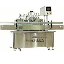 Good quality top sell liquid filling machine firm