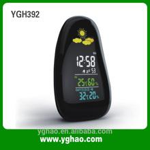 JQA Alarm Weather Forecast Clock