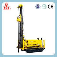small water well drilling and rig machine kw20 Kaishan brand for sale