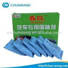 New Product Wholesale Charcoal Odor Eliminator / Car Freshener Deodorant