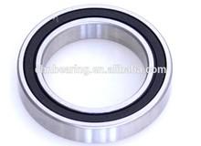 High Precision Nylon Deep Groove Ball Bearing Cage 61801TN1