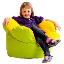living room furniture bean bag kid sofa