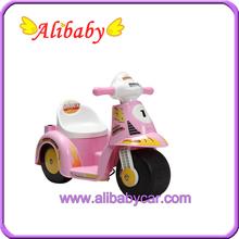 New Alison C00738 kids three wheel motorcycle ,new model kid motorcycle,kids ride on motorcycle with rc