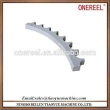 Die Casting Aluminum Rack, OEM Dimension