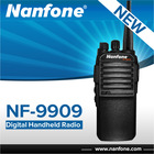 Nanfone digital mobile phone walkie talkie two way radio hunting equipment