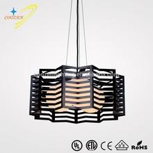GZ50022-3P house lighting chain chandelier wedding decoration atypical metal kitchen pendant light