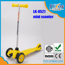 child professional foot micro scooter