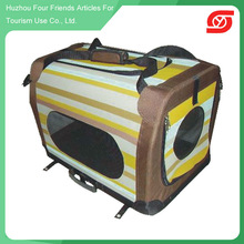 Care design comfortable dog house kennel with a great price