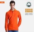 Camisa de hombre de 100% algodón