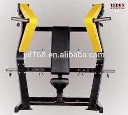 YD-4809 Chest Exercise Equipment Hammer Strength Equipment for Sale