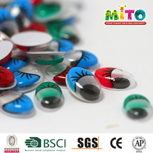 Children DIY Manufacturer Supplies Moving Eyes For Toy