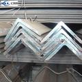 Angolo di ferro zincato/angolo di acciaio per la costruzione navale e la costruzione