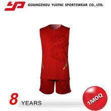 Most Popular Eco-Friendly Unique Style Basketball Uniform Images