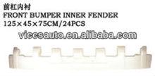Toyota Corolla 01' Altis/ 03' Front Bumper Inner Fender