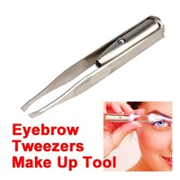 eyelash trimmer tweezer for eyelash