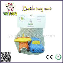 Educational Baby Plastic Toy Vehicle/ Bath toy vehicle/ Colorful Car toys,bath vehicle toys manufacturer