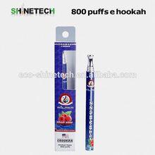 Disposable e cig e hookah pen lava tube starbuzz e hookah pen