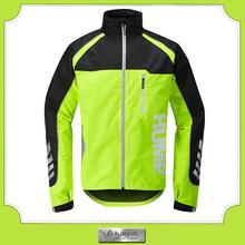OEM service top quality nylomn fashion men's sport waterproof jacket