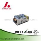 48V 36W enclosure power supply constant voltage aluminum mesh