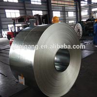 hot dip galvanized steel coil/galvanised structure/Top quality/sgcc