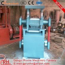 big capacity shisha coal or hookah coal making machine