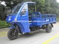triciclo para adultos, motocicleta con cabina