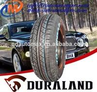 MPV car tires