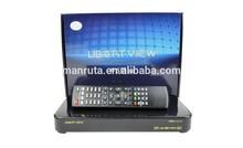 newest original libertview f5s internet sharing satellite receiver for UK market