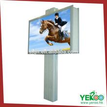 new design scrolling advertising billboard for advertising