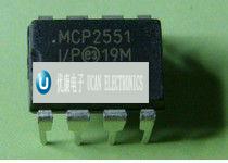 New original MCP2551-I / P (10PCS)