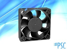 Tried and Tested for you! PSC 12 volt dc brushless computer cooling fan: 5015mm with CE and UL