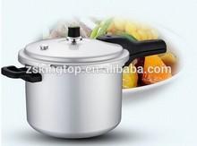 kitchen appliance 11 litre pressure cooker Energy-saving aluminium alloy pressure cooker set