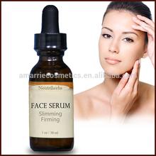 Instant Face Lift Vitamin C Amino Serum pipette dropper