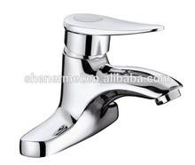 Durable Chrome Plated High Quality Bathroom Accessory Basin mixer