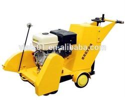 Wholesale price HQS500 asphalt/concrete cutter saw machine
