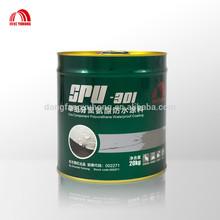 One Component Polyurethane Waterproof Coating