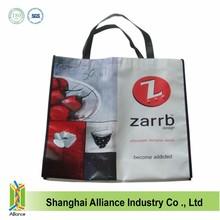 Laminated Non Woven Bag/PP Non Woven Shopping Totes