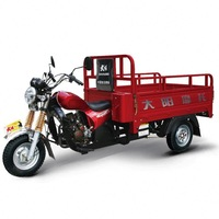 2015 new product 150cc motorized trike 150cc 3 wheel car price For cargo use with 4 stroke engine