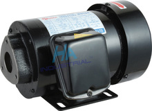0.37 kw 1/2 hp (370w ) Horizontal 3 phase hydraulic motor For TOP Pump