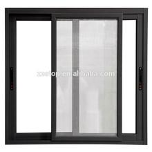 Popular european style cheap sliding window