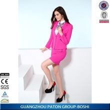 2015 Newly Lady Formal Business Office Wear Suit For Women