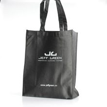 100% Quality Promotional non-woven shopping bag