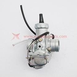 VM24 MIKUNI roundslide carburetor for Honda CRF50
