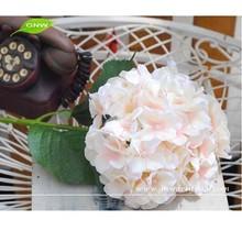 artificial flower bouquet hydrangea flowers wedding centerpiece for wedding decoration