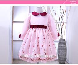 2015 kids fancy dress costumes,baby girls dress,kids frock design