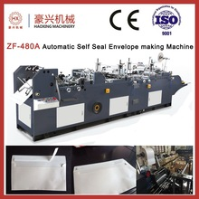 ZF-480A Automatic Self Seal Envelope making Machine