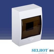 TXM Series Low Voltage Distribution Box (All-Plastic) TXM-6MAP IP40