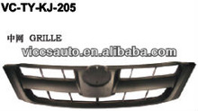 Grille For Toyota Kijang Innova 04